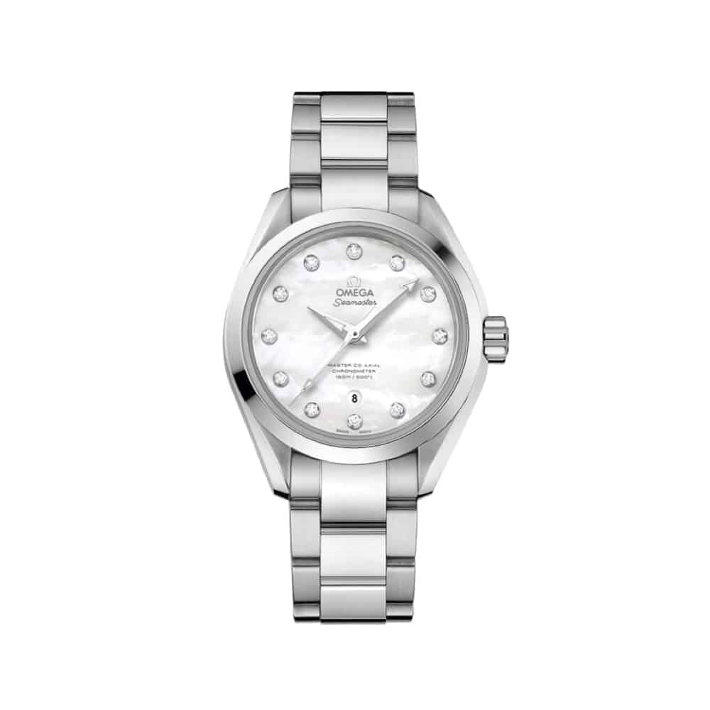 Omega Horloges Dames